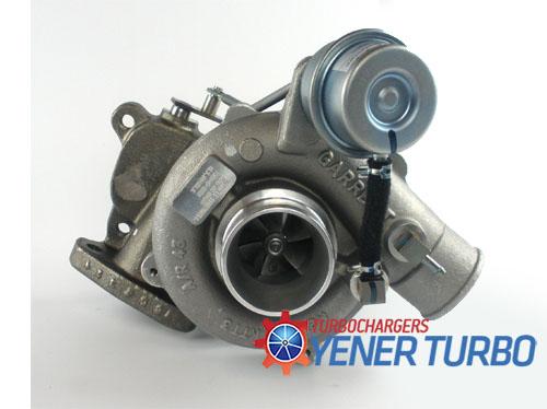 Hyundai Gallopper 2.5 TDI Turbo 730640-0001