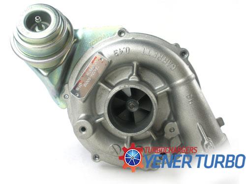 Suzuki Vitara Grand 16V HDI Turbo 734204-5001S