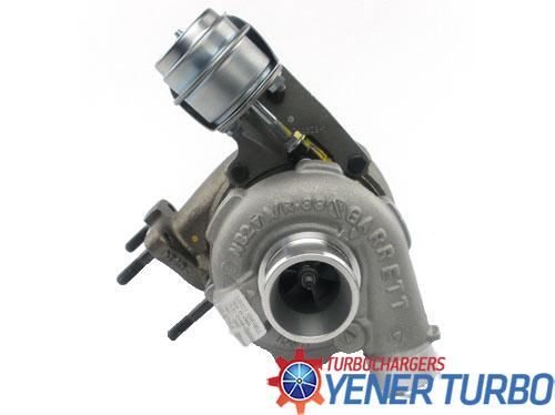 KIA Cerato 1.6 CRDi Turbo 782403-5001S