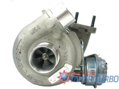 Fiat Ducato II 2.8 JTD Turbo 750510-5001S