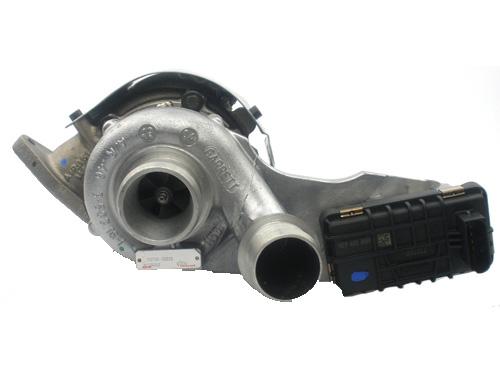 Audi A8 4.0 TDI Turbo 750720-5003S