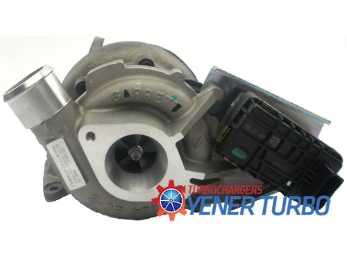 Land-Rover Defender 2.4 TDCi 752610-5032S