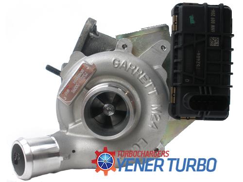 Ford Transit VI 2.2 TDCi  Turbo  753 519-5009S