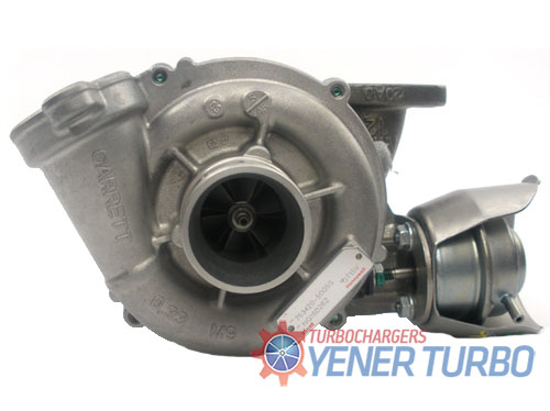 Citroen C 5 I 1.6 HDi FAP Turbo 753420-5005S