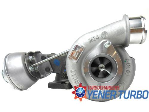 Honda CR-V 2.2 i-CTDi Turbo 759394-5002S
