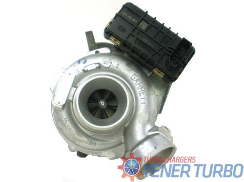 Chrysler PT Cruiser 2,2 CRD Turbo 759422-0002