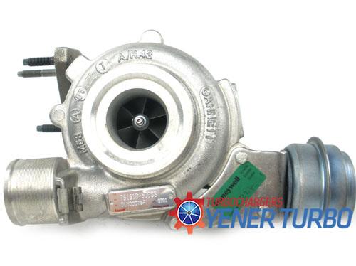 Suzuki Vitara 1.9 DDIS Turbo 761618-5004S