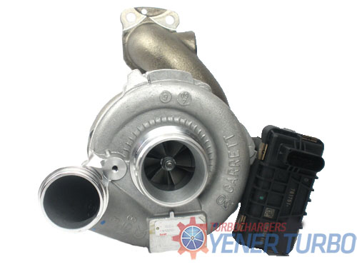 Chrysler 300C CRD Turbo 765155-5008S