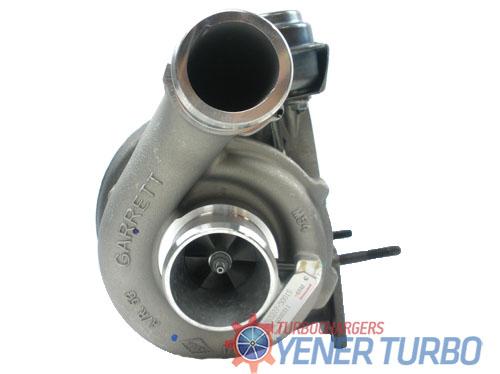 Alfa-Romeo 166 2.4 JTD Turbo 765277-5001S