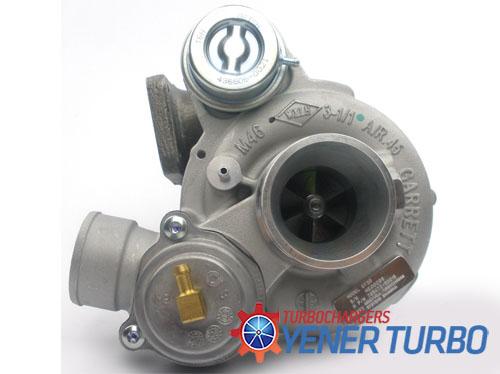 Rover 75 1.8 Turbo 765472-5001S