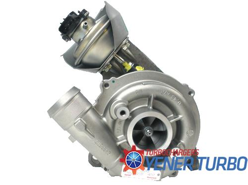 Ford Kuga 2.0 TDCi Turbo 765993-5004S