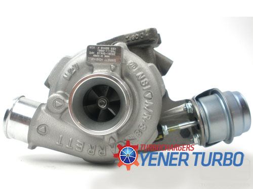 Hyundai i30 1.6 CRDI Turbo 766111-5001S