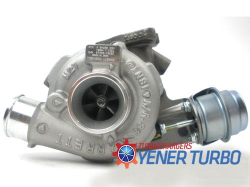 Hyundai ix55 3.0 V6 CRDi Turbo 5304 988 0070