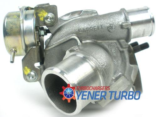 Toyota Auris D-4D Turbo 766259-5001S