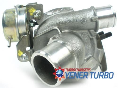 Toyota Yaris D-4D Turbo 766259-5001S