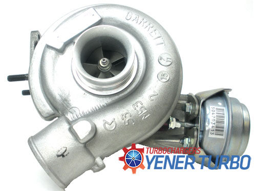 Iveco Daily Turbo 769040-5001S