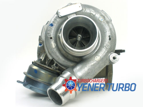 Renault Koleos 2.0 dCi  Turbo 774833-5002S