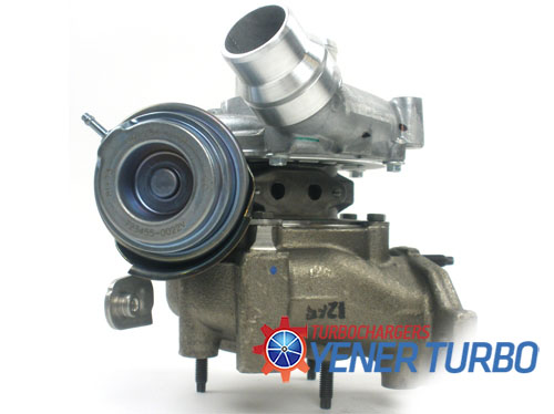 Renault Laguna II 2.0 dCi  Turbo  765016-5006S