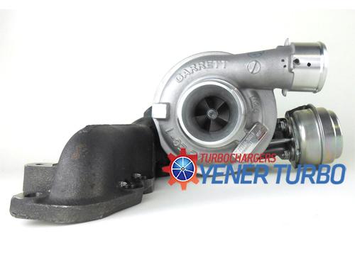Saab 9-5 1.9 TiD  Turbo 773148-5001S