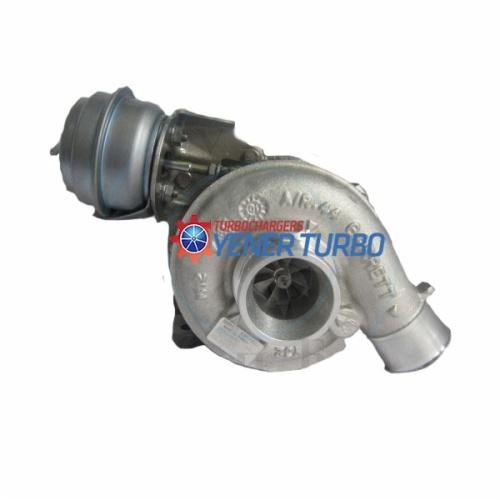 Hyundai i20 1.6 CRDi Turbo 775274-5002S