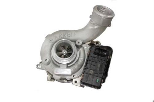 Audi A4 3.0 TDI (B8) Turbo 776469-5005S