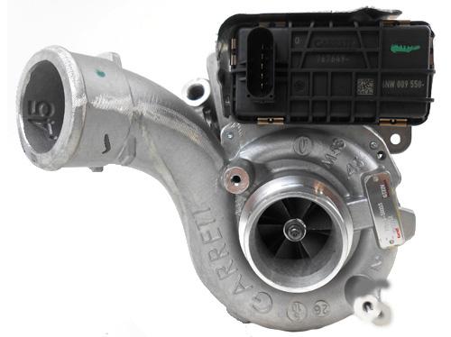 Audi A5 3.0 TDI Turbo 776469-5005S