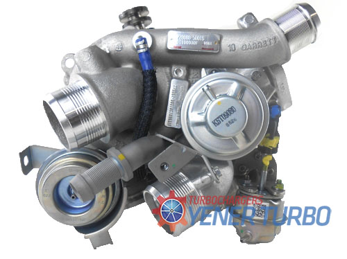 Citroen C 6 2.2 HDi FAP Turbo 778088-5001S