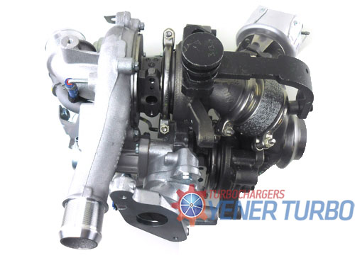 Citroen C 8 2.2 HDi FAP Turbo 778088-5001S