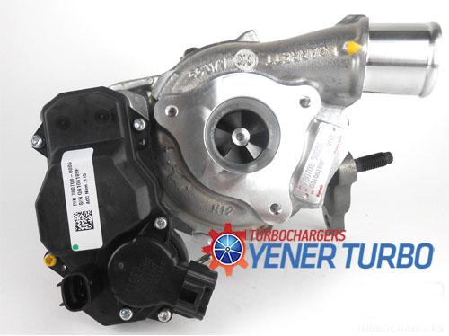 Toyota Auris 1.4 D-4D  Turbo 780708-5005S