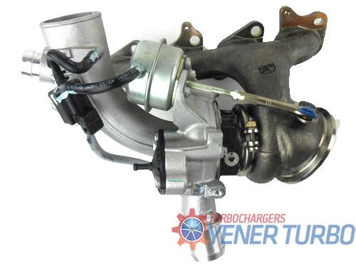 Chevrolet Cruze 1.4 Turbo ECOTEC Turbo 781504-5004S