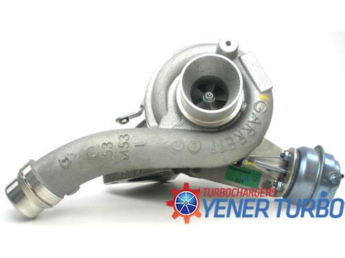 Opel Vivaro 2.5 CDTI Turbo 782097-5001S