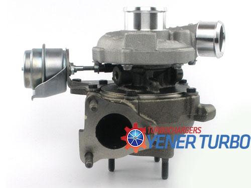 Hyundai Matrix 1.5 CRDi VGT Turbo 782403-5001S