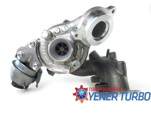 Skoda Fabia 1.2 TDI Turbo 789016-5002S