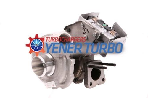 Jeep Wrangler 2.8 CRD Turbo 796911-5002S
