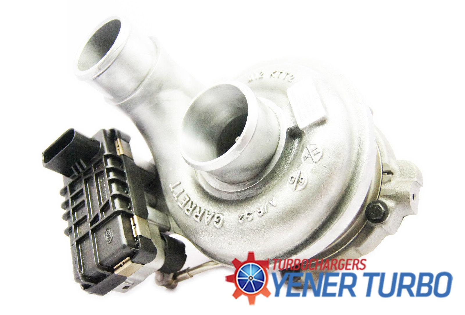 Ssang-Yong Korando C200 Turbo 798015-5002S