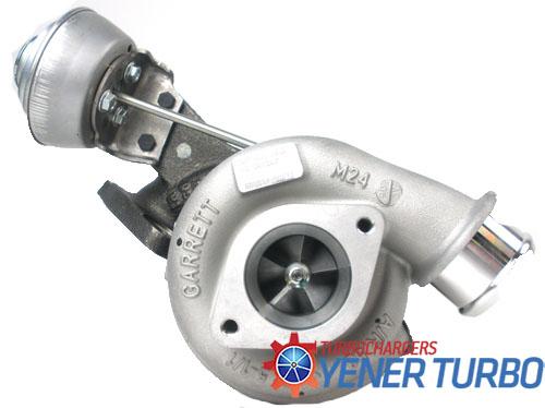 Honda FR-V 2.2 i-CTDi Turbo 802014-5001S
