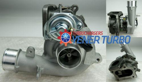 Mazda CX-7 MZR DISI Turbo K0422-882