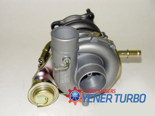 Subaru Impreza GT Turbo VF24