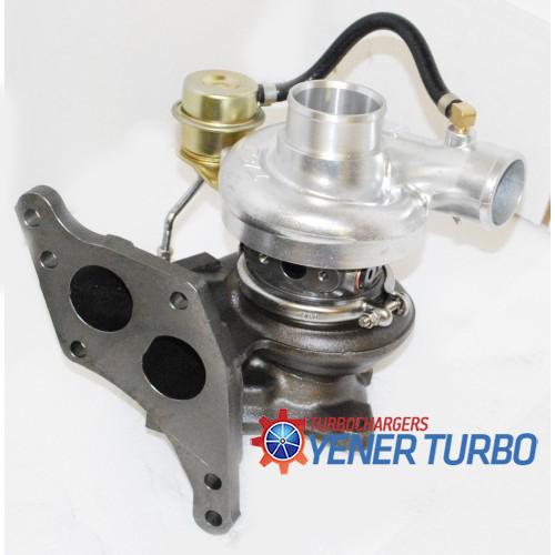 Subaru Impreza WRX STI Turbo VF37
