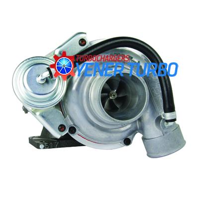 Isuzu NKR 3.0 TDI Turbo VIDH-(VD430056)