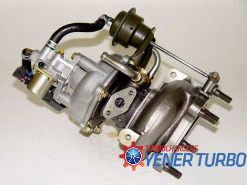 Ford Probe 2,2 GT (ECP) Turbo VJ11