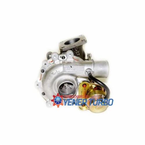Mazda MPV TD Turbo VJ25