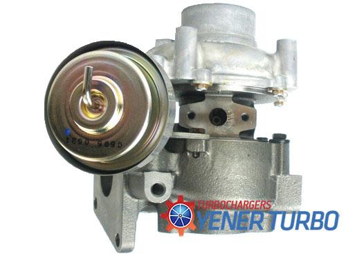 Mazda 5 2.0 CD Turbo VJ37