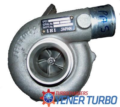 Ferrari F40 Turbo VU12B
