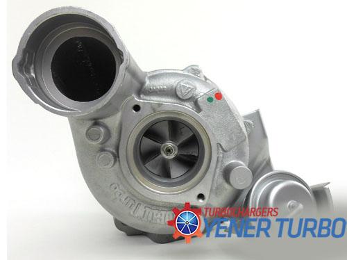 Porsche Cayenne 4.5 Turbo VVQ1